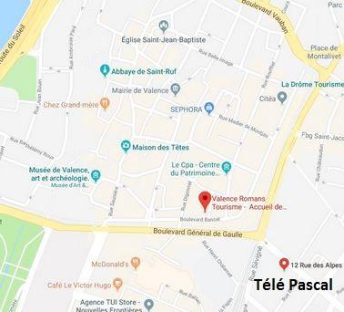12 rue des Alpes – Valence